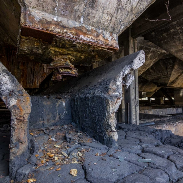 Coal quest