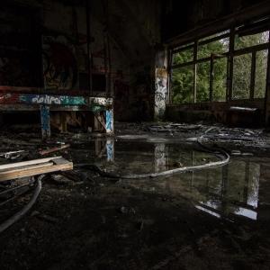 Le Sanatorium du Vexin