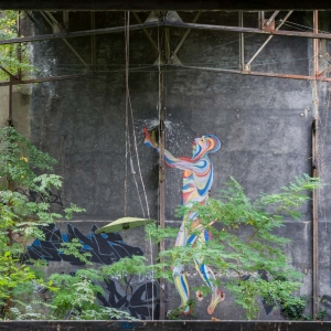 Jungle Factory